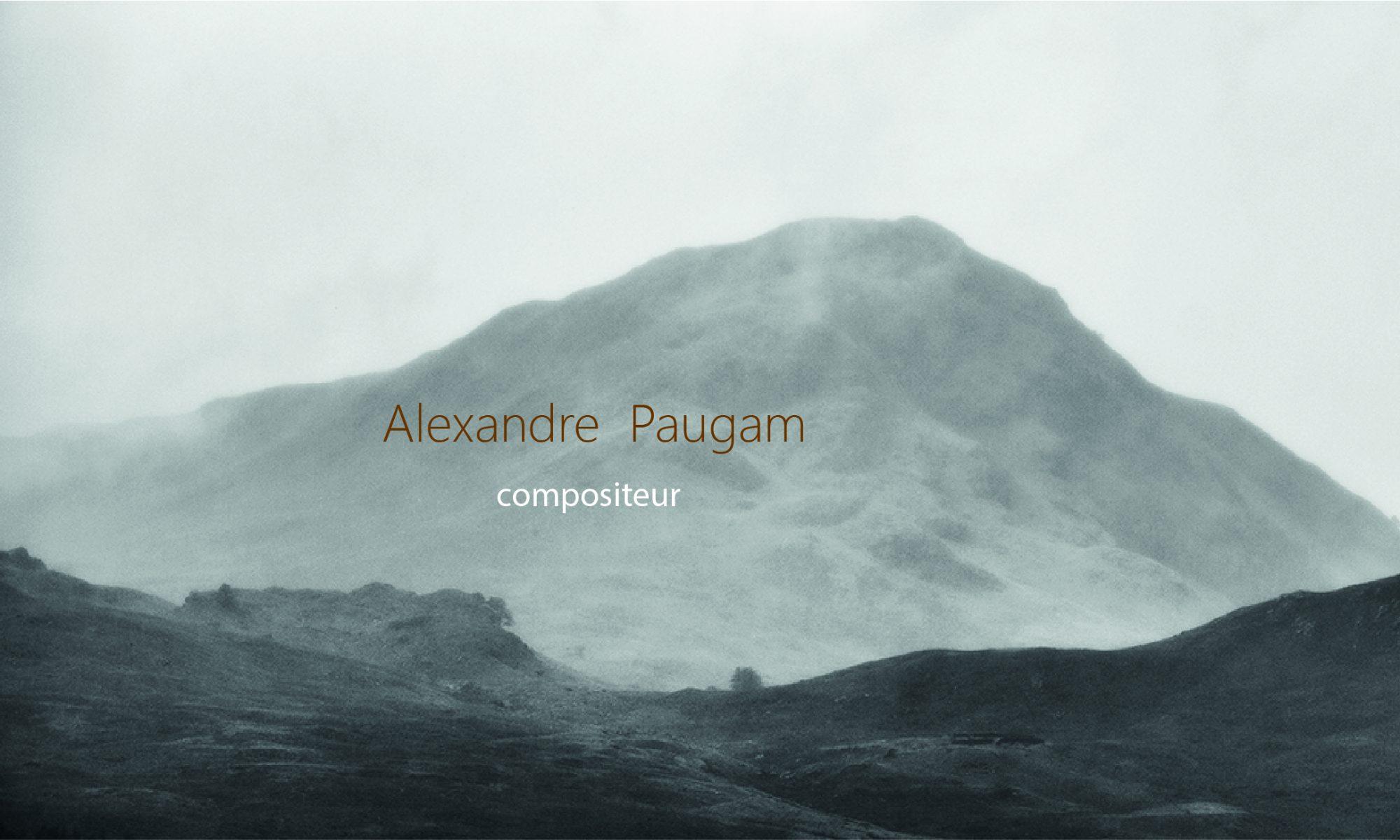 Alexandre Paugam